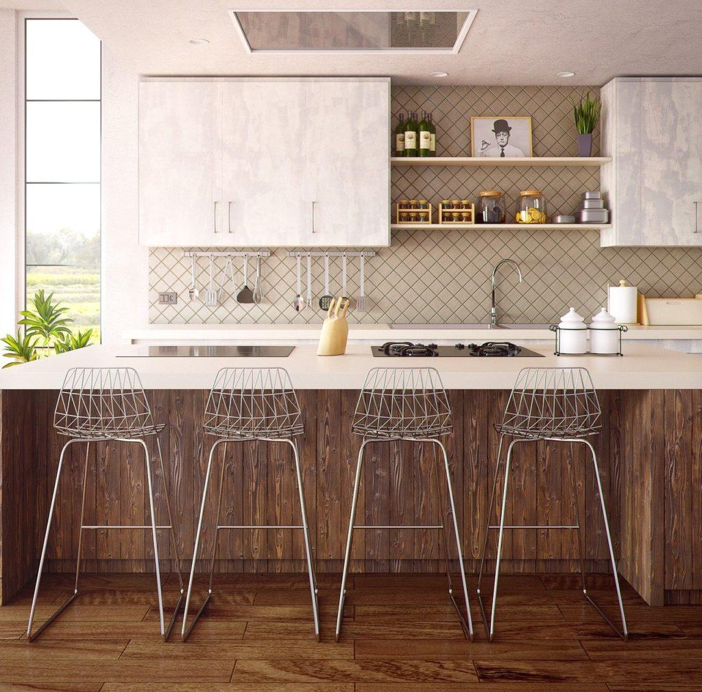 Kitchen and bath Locust Grove